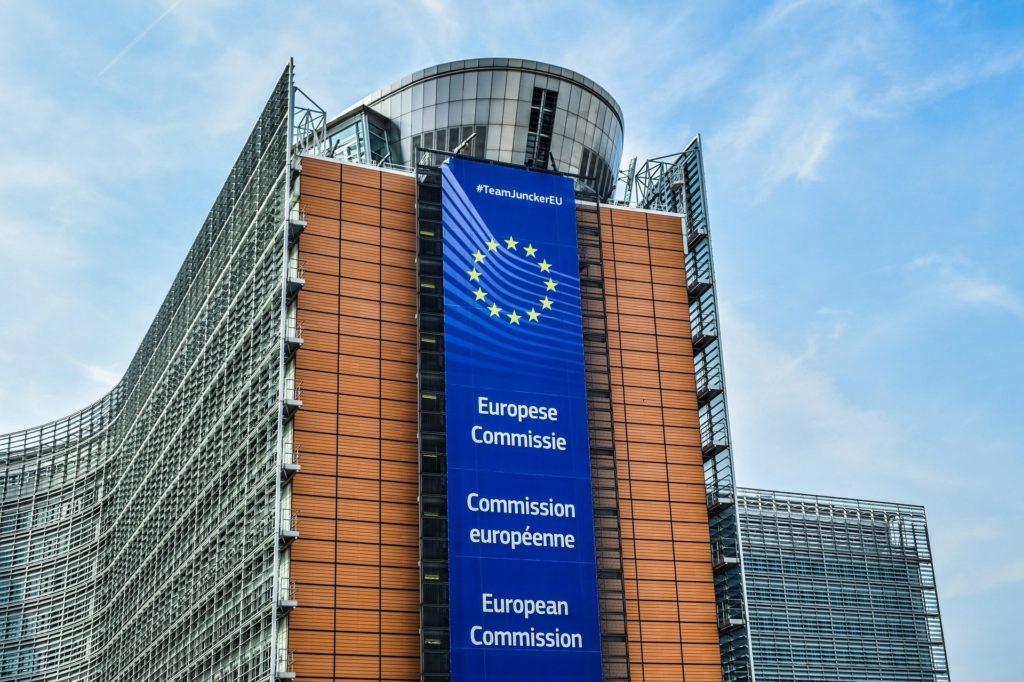 Imagen de la Comisión Europea