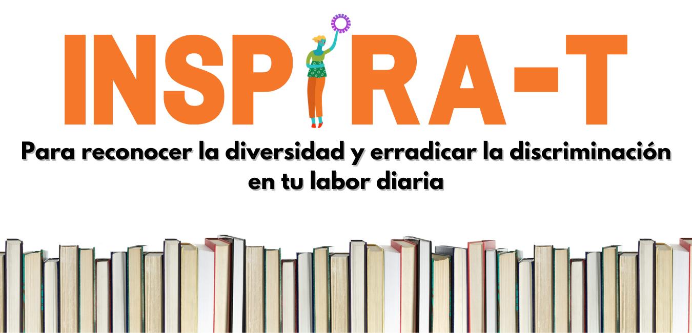 Cartel sección INSPIRA-T