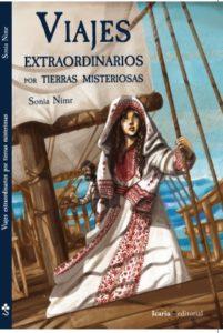 Portada del libro Viajes extraordinarios