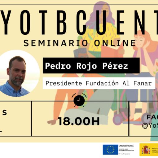 cartel del encuentro YoTBCuento